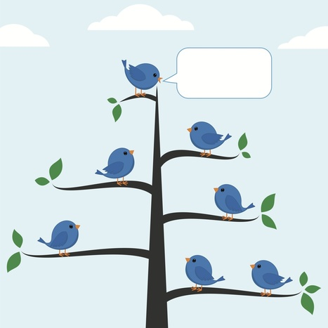How to Build a Massive Tribe on Twitter (With Followers Who Read Your Tweets) | Sean M Platt | Social Media Awareness | Scoop.it
