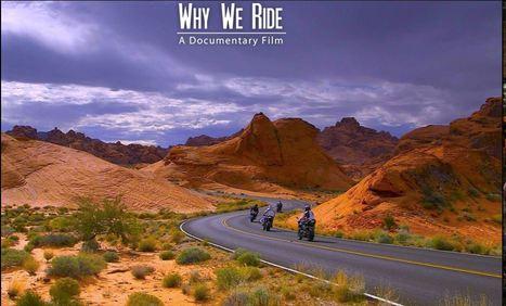 Screening Schedule & Videos | Why We Ride Film | Desmopro News | Scoop.it