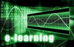 E-Learning Simplified | Developing Dynamic eLearning Course Content | Scoop.it