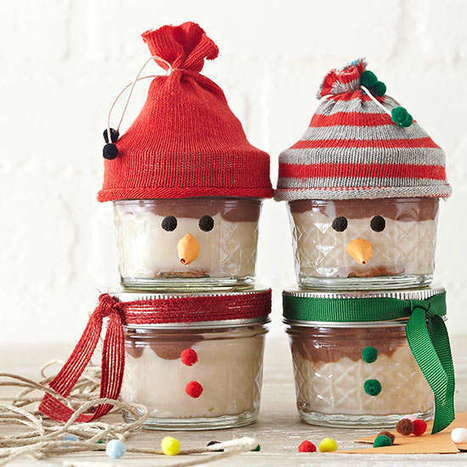 Homemade Christmas Gifts Ideas | Christmas Gifts Ideas 2014 | Wallpapers | Scoop.it