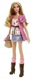 Stardoll Gets Real With Barbie | Les choix de Charlotte, 9 ans | Scoop.it