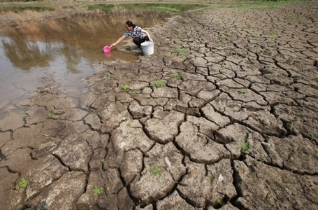 Water-trading Could Exacerbate Water Shortages in China | ChinaFile | Climate Chaos News | Scoop.it