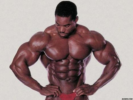 Flex Wheeler   Pro Bodybuilders & Fitness Models   Scoop.it