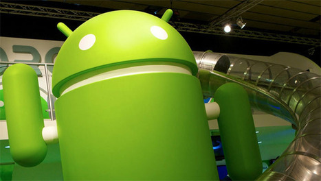 Google to take on PS4, XBox & Wii? or Apple's rumoured console - as plans its own Android games machine   Tech   Scoop.it