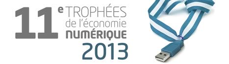 Candidater aux Trophées de l'économie numérique, jusqu'au 19 avril | La lettre de Toulouse | Scoop.it