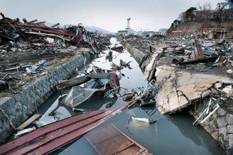 'Disaster University' Studies Ways to Minimize Death and Destruction - TIME | Emergency Management Thursdays | Scoop.it