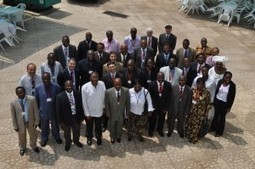 Agric Universities to Support ECOWAS Implement Agriculture Policy - spyghana.com   NEPAD CAADP: Agriculture, Food Security and Nutrition in Africa   Scoop.it