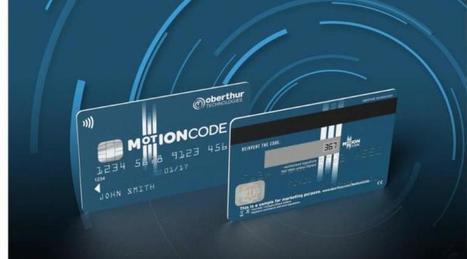 High-Tech. Oberthur Technologies lance une carte bancaire anti ... - Ouest-France | Risk management | Scoop.it