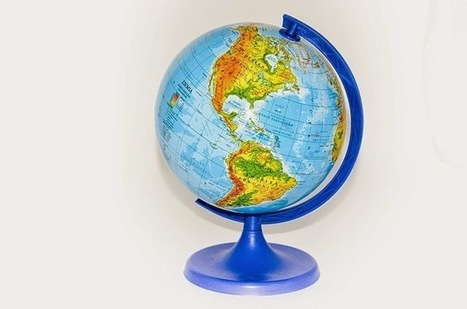 Six Fun Games for Geography Awareness Week - And Tools To Make Your Own | EDUCACIÓN 3.0 - EDUCATION 3.0 | Scoop.it