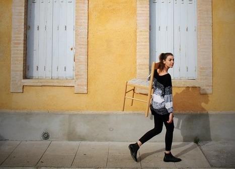 Cette application localise pour vous les meubles laissés à l'abandon dans la rue | Innovation sociale | Scoop.it