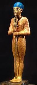 Las enseñanzas del Dios Egipcio PTAH | Heroes egipcios | Scoop.it