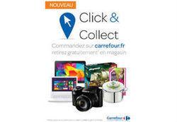 Noël 2014 : Carrefour propose une Hyper nocturne et un service Click & Collect   Retail   Scoop.it