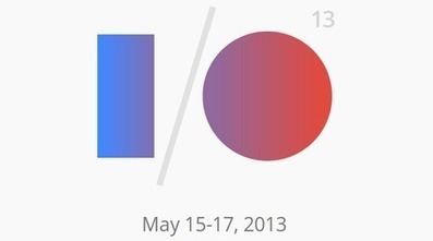 Google I/O 2013: No Android 4.3, new Nexus 4 & Nexus 7 successor [Video] | Android Smartphone News | Scoop.it