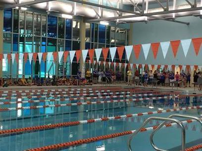 Great to see the Pirate orange and the big crowd at the YMCA expansion ribbon cu... | Platte County High School | Scoop.it