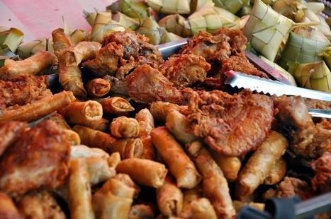 Food in Ceb | Botangi | Scoop.it