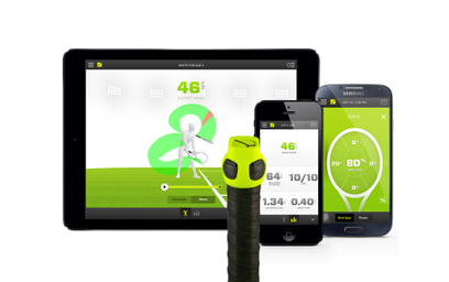 Zepp Launches World's First 3D Tennis Swing Analysis For Mobile Devices - Business Wire (press release)   Performance News - Sports Science   Scoop.it