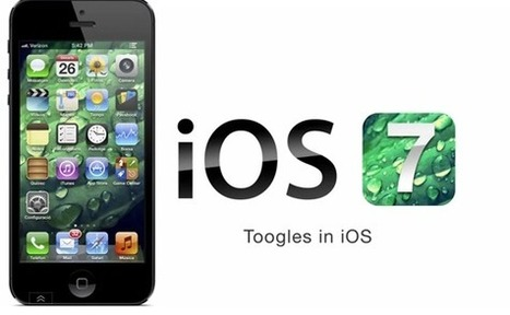 iOS 7 Will Add Toggles for the Wi-Fi and Other Settings in Notification Center - iPhone5sReleaseDate.com - iPhone 5s Release Date, Specs, News, Prices, Information | iPhone 5S Release Date | Scoop.it