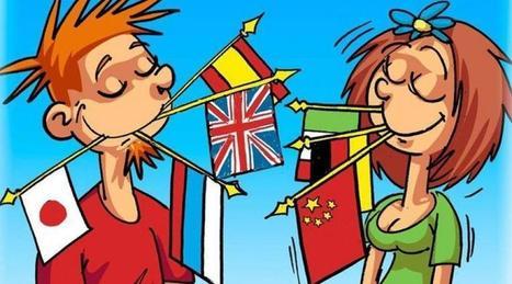 Cerveau. Les enfants bilingues ont une plus grande agilité d'esprit | Séjours Linguistiques et formations en langues | Scoop.it