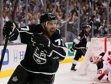 Kings atropelam Devils e ficam a uma vitória do título inédito da NHL   esportes   Scoop.it