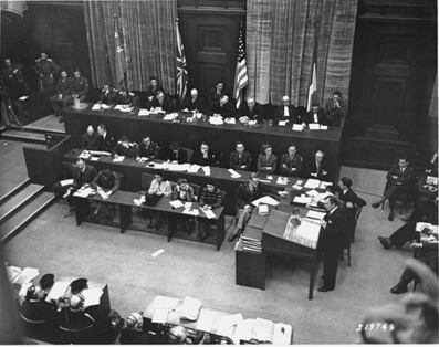 Secondary Source #3- War Crimes Trials | WW2 War Crime Nuremberg Trials | Scoop.it