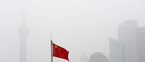 Can the world adjust to China's 'new normal'? | Strategy and Competitive Intelligence by Bonnie Hohhof | Scoop.it
