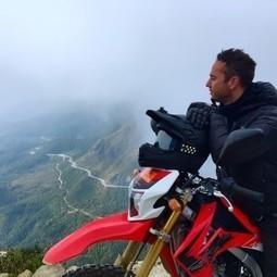 Motorbike Tours Northern Vietnam - 8 Days | Vietnam Motorbike Tour Asia | Vietnam Motorcycle Ride | Scoop.it