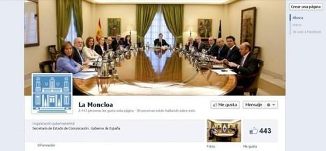 Gobierno 2.0: ¿realidad o ficción? | Gobierno Abierto | Scoop.it
