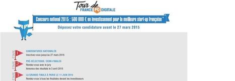 Le tour de France Digitale | Toulouse networks | Scoop.it