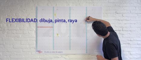 Calendarista, el calendario para todo el equipo   AgenciaTAV - Asistencia Virtual   Scoop.it
