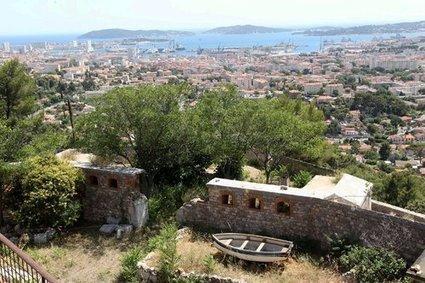 L'Etat ne veut pas brader son patrimoine dans le Var | Odyssea : Escales patrimoine phare de la Méditerranée | Scoop.it
