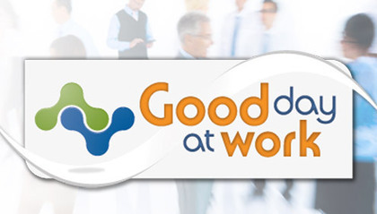 What is Good Day at Work? - Robertson Cooper | Educational Supervision | Scoop.it