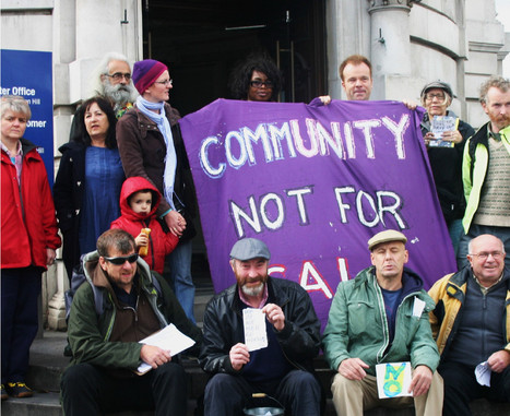 The Human Costs of Destroying Housing Cooperatives - Lambeth Housing Activists | Lambeth | Scoop.it