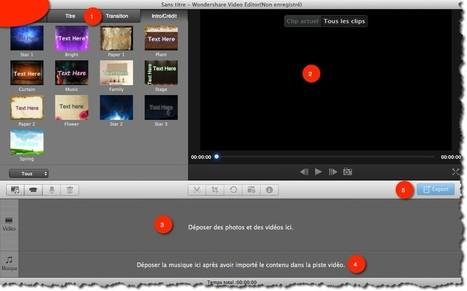 Comment créer une vidéo professionnelle en 5 minutes. | Time to Learn | Scoop.it