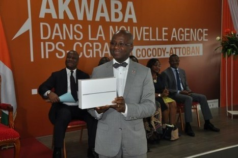 Emploi et protection sociale: Moussa Dosso présente les grands chantiers de son département ministériel - PME-PMI MAGAZINE | Couverture maladie universelle | Scoop.it