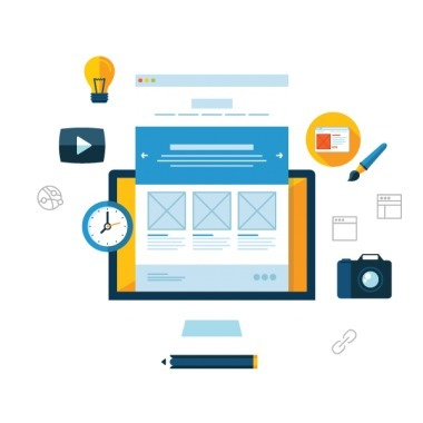 Which factors to consider while planning for a website redesign - WhaTech   Web Designing @Vrinsofts   Scoop.it