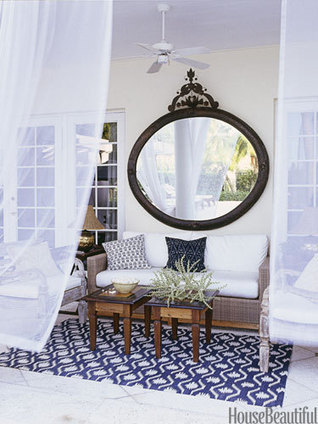 10 Ways to Decorate With Mirrors   Home Decor   Scoop.it