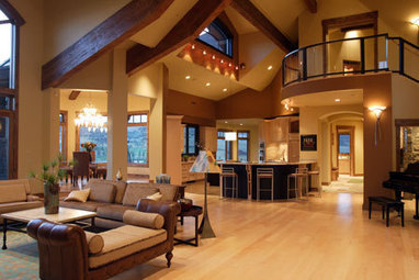 The Need To Opt For The Services Of Custom HomeBuilders In Houston | Local SEO Company | Scoop.it