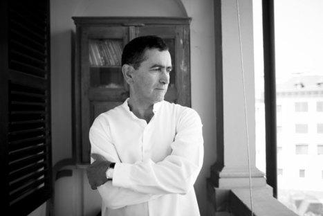 Juan Mayorga: «La filosofía no es una disciplina académica, es un plan de vida; todos estamos llamados a ser filósofos» | E-learning and MOOC | Scoop.it