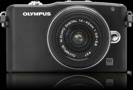 Olympus PEN E-PM1 Preview | Photography Gear News | Scoop.it