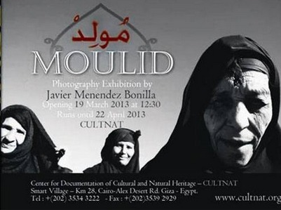 Spanish photographer documents Egypt's rich tradition of Moulids celebrations | Égypt-actus | Scoop.it