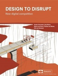 VINT launches new report on Disruption   Insight on innovation   Scoop.it