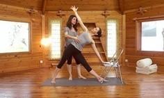 Clases y prácticas de yoga, pilates y meditación online | mariapaulaperello | Scoop.it
