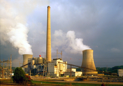 Three Coal-Fired Power Plants to Retire in Major Climate and Clean Energy Victory | EcoWatch | Scoop.it