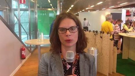 Anna-Karin Hatt om skolans digitalisering - Lärarkanalen | Folkbildning på nätet | Scoop.it