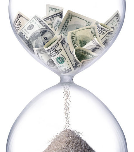 This Belief About Time And Money Increases Happiness - PsyBlog | All About Coaching | Scoop.it