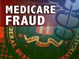 Feds Round Up 30 In Miami For $200 Million In Medicare Fraud | NonA | Scoop.it