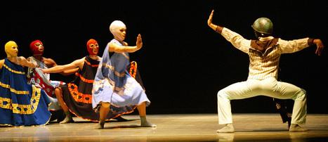 Dance - Victoria and Albert Museum | Music, Theatre, and Dance | Scoop.it