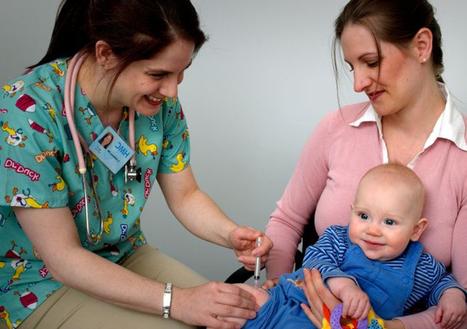 Más médicos reportan casos de padres anti-vacunas - Cluster Salud, La Industria de la vida | Salud Publica | Scoop.it