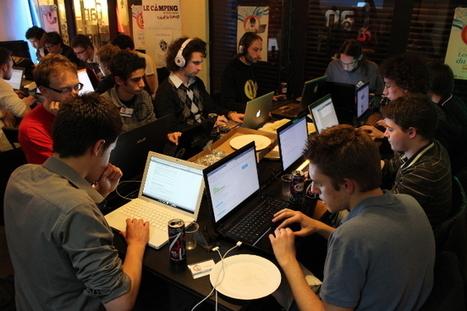 Fleur Pellerin marraine des Open du web #4 | #RH #Web #Geek | Scoop.it