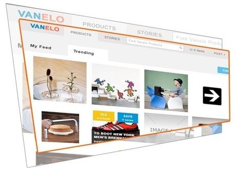 Wanelo Clone Script, Marketplace Ecommerce @ $199 - Zoplay | Webdesign Templates | Scoop.it